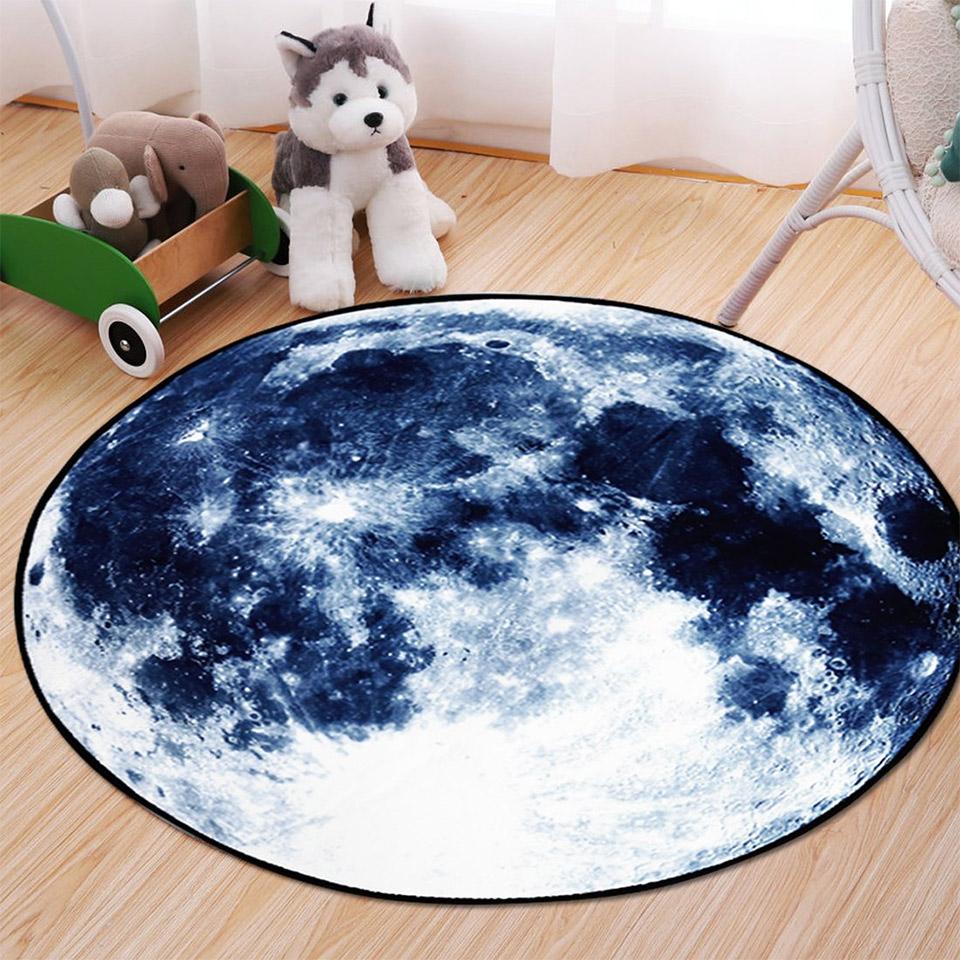 Moon Rugs