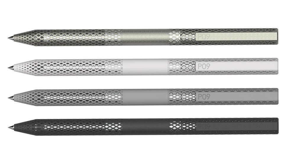 P-09 Lattice Pen