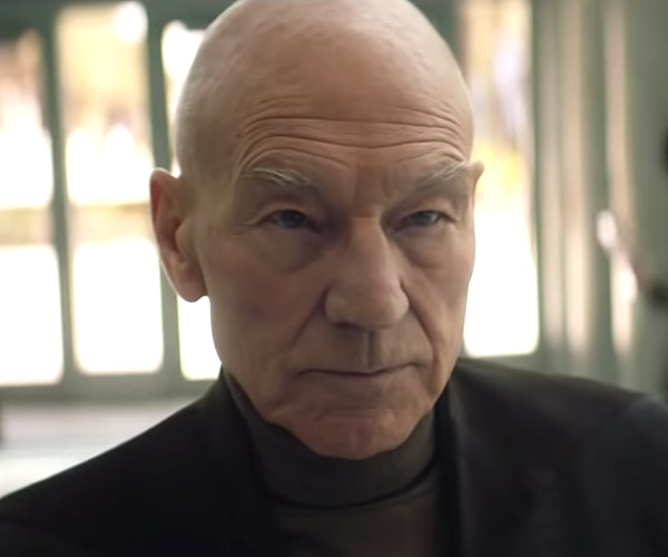 Star Trek: Picard (Trailer 2)