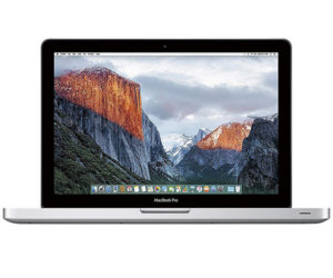 "Apple MacBook Pro 13.3"" Refurb Deal"