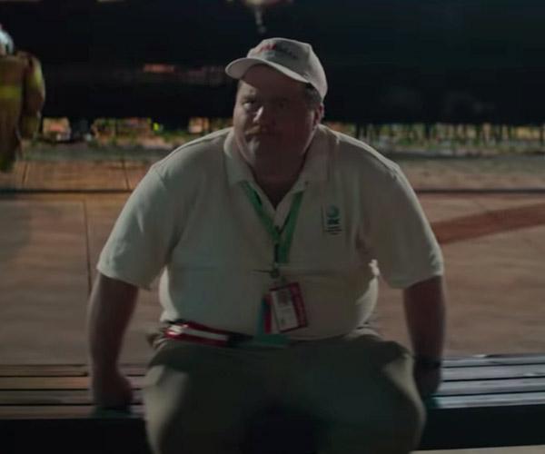 Richard Jewell (Trailer)