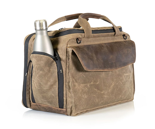 Air Duffel Carry-on Bag