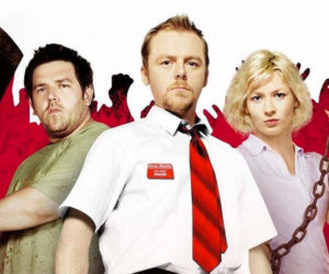 Eclectic Method: Shaun of the Dead