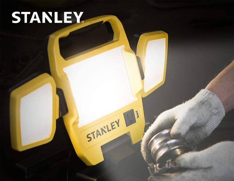 Stanley 5000LM LED Worklight