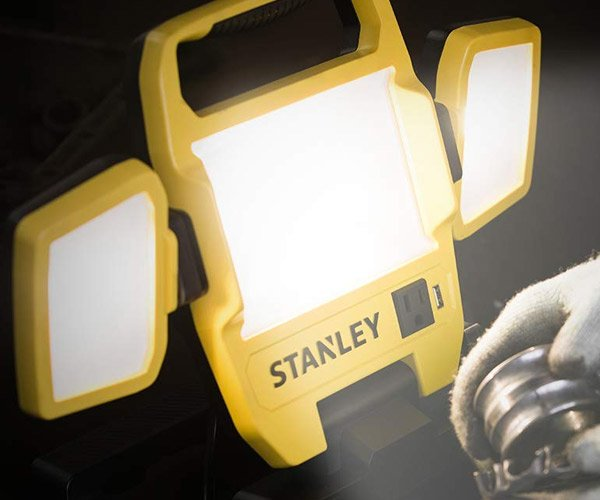 Stanley 5000LM LED Worklight