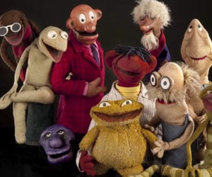 The First Muppet Show
