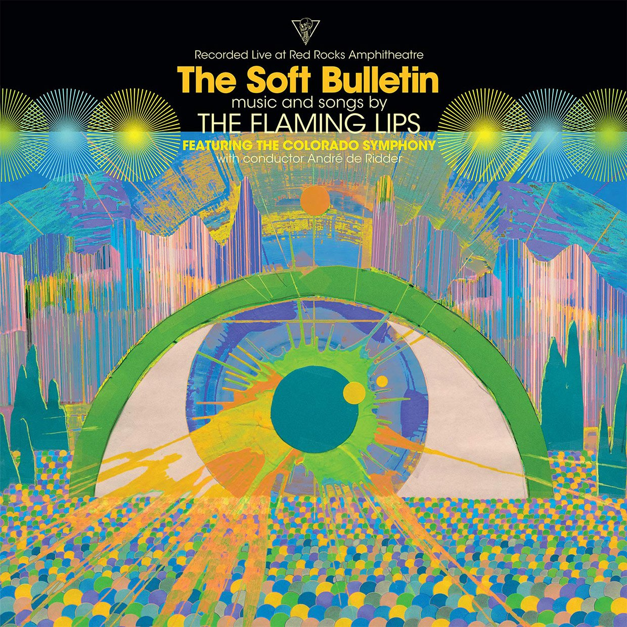 The Flaming Lips Go Symphonic