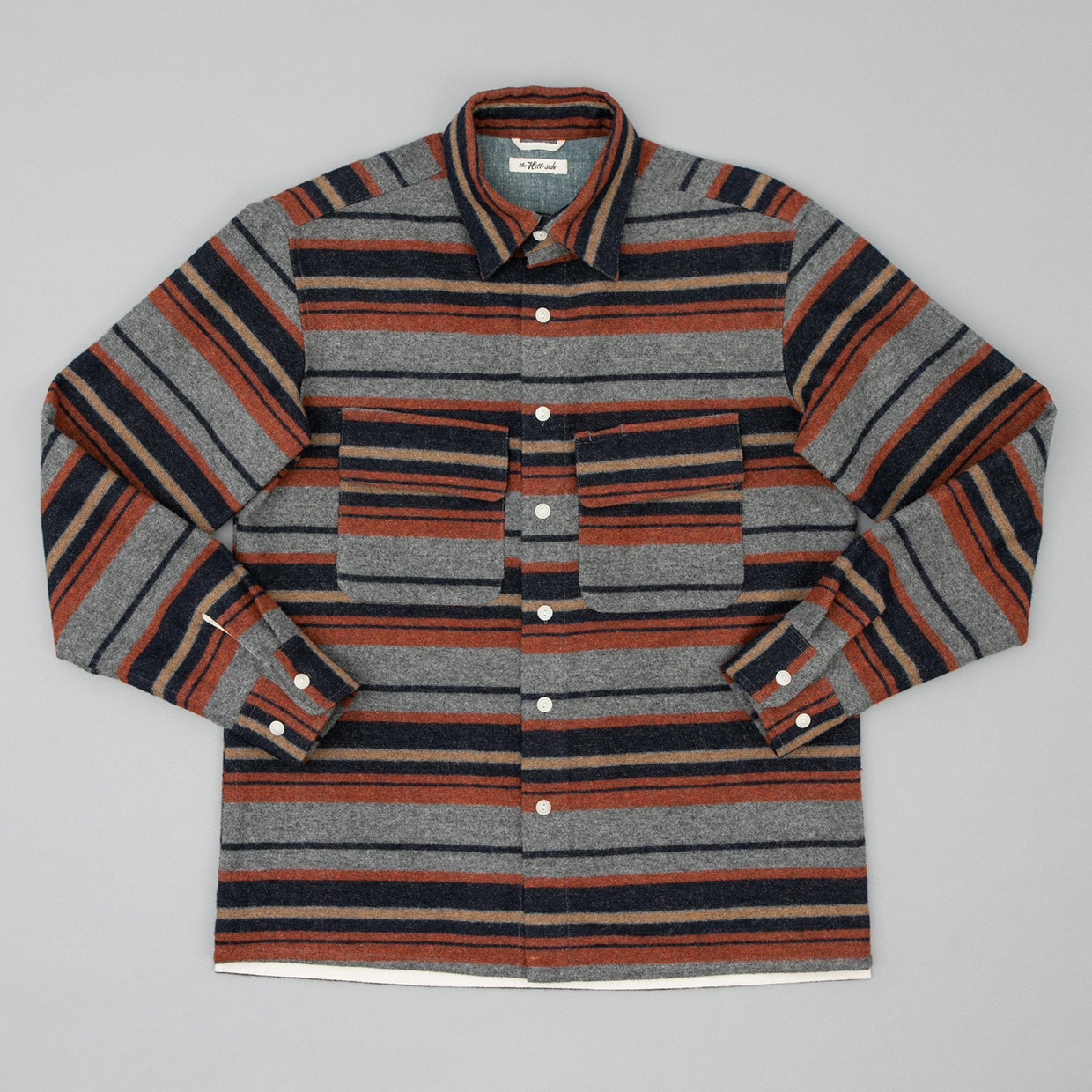 The Hill-Side Coupe Shirt