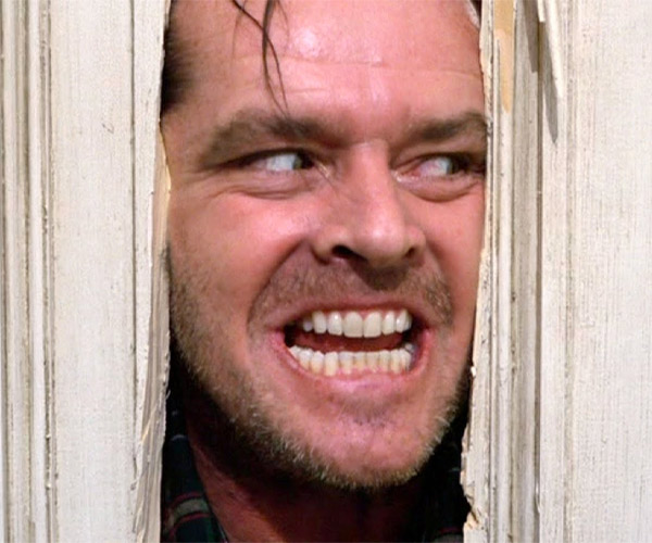 The Shining Honest Trailer