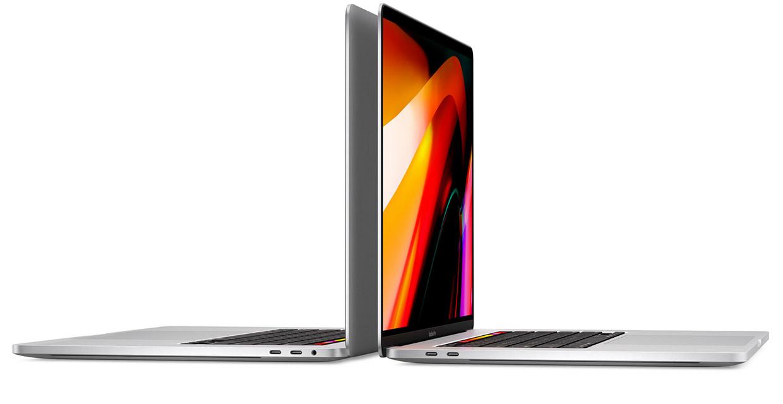 2019 MacBook Pro 16