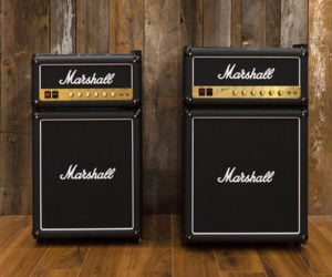 2019 Marshall Amp Fridges