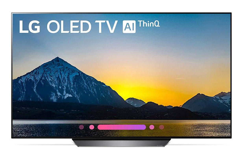 Deal LG B8 55″ OLED 4K HDR TV