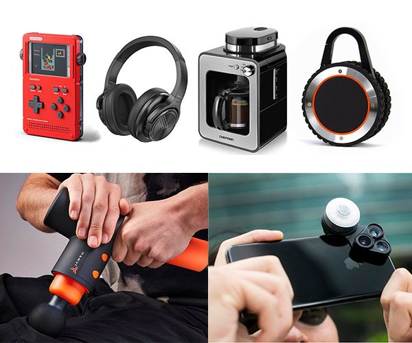Black Friday 2019 Gadget Deals