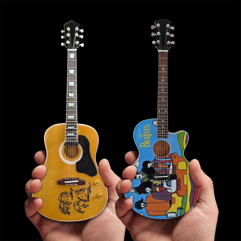 Axe Heaven Mini Guitars
