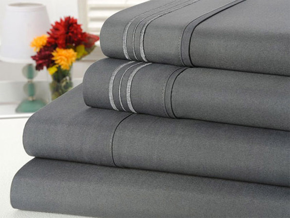Bamboo Comfort Sheet Sets