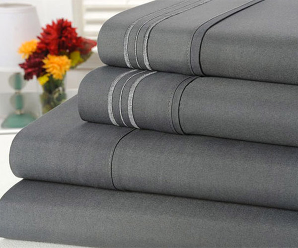 Bamboo Comfort Sheet Sets