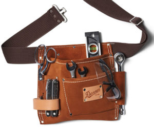 Danner Leather Tool Belt