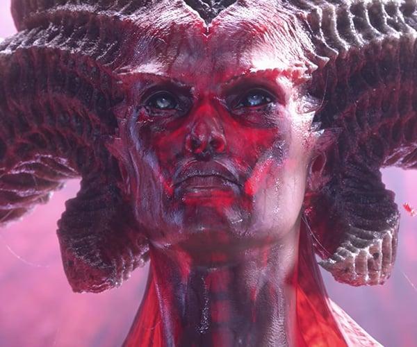 Diablo IV Unveiled