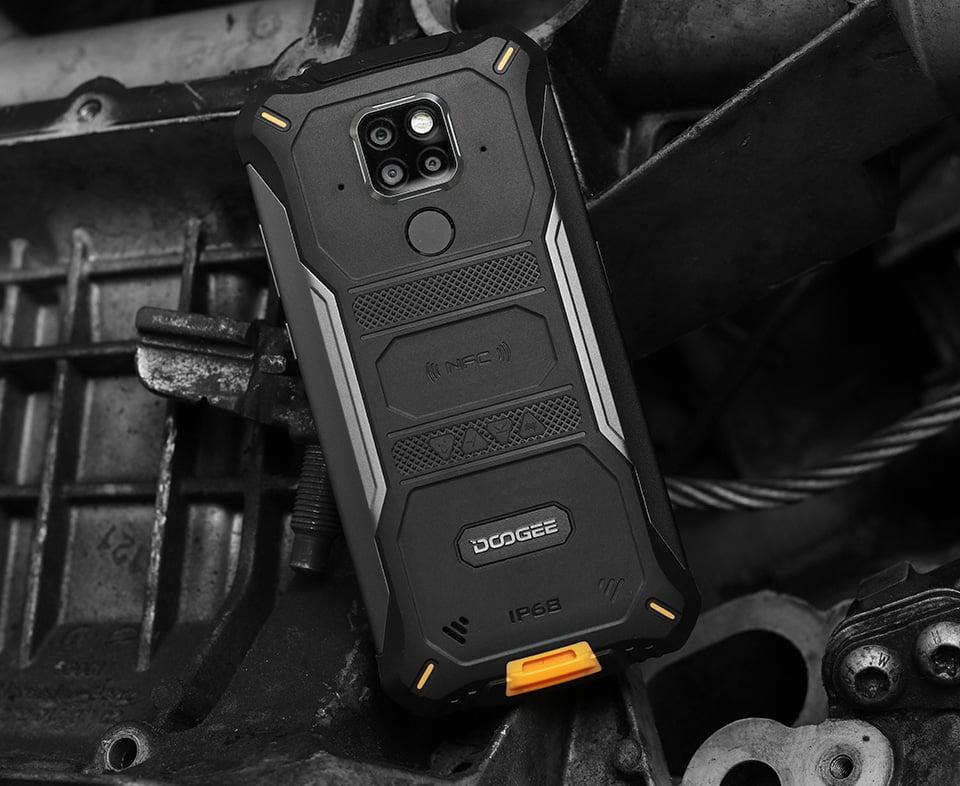 DOOGEE S68 Pro Rugged Phone