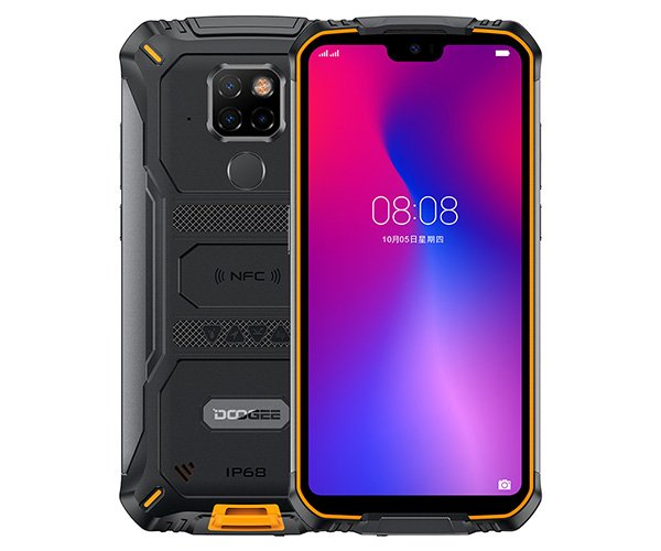 DOOGEE S68 Pro Rugged Phone