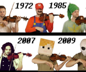 Evolution of Game Music: 1972-2019