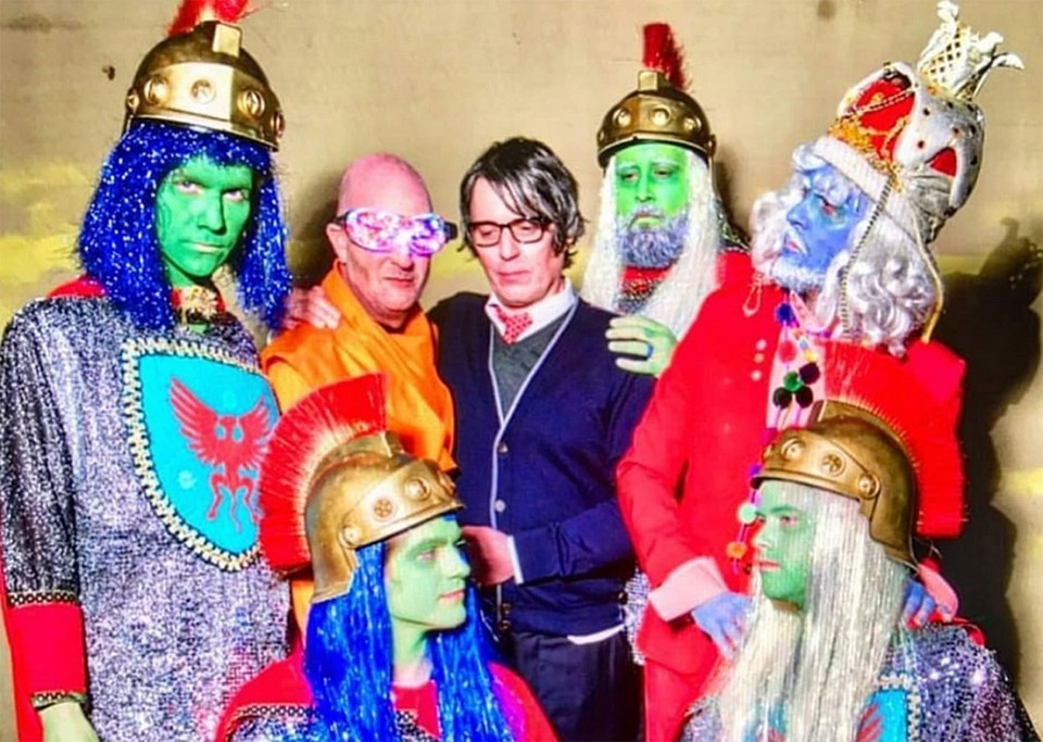 A Flaming Lips Christmas