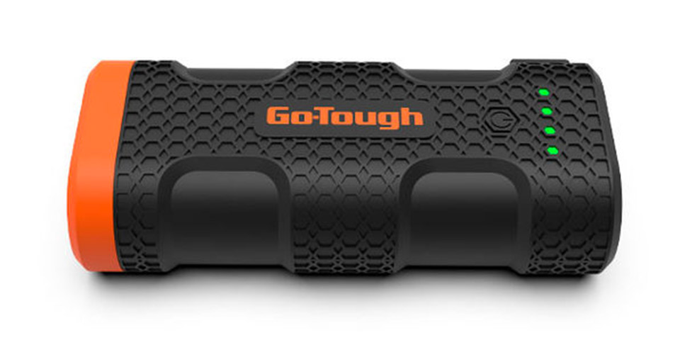 GO-TOUGH Power Banks
