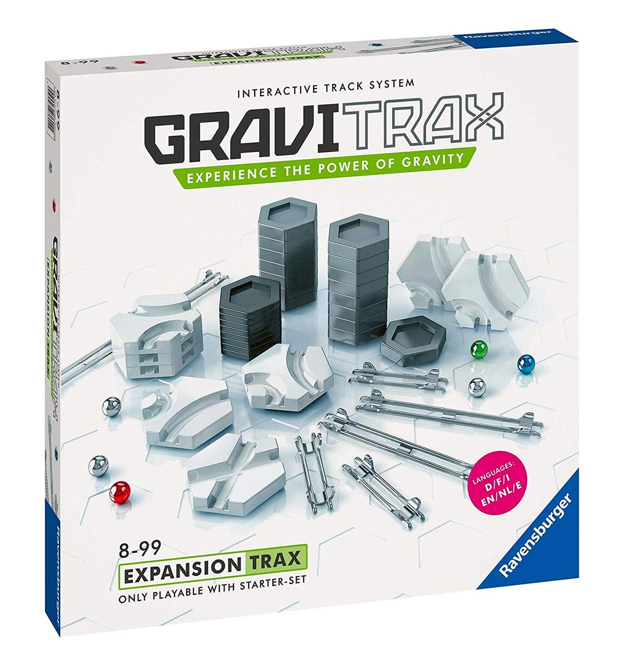 GraviTrax Marble Run Kits