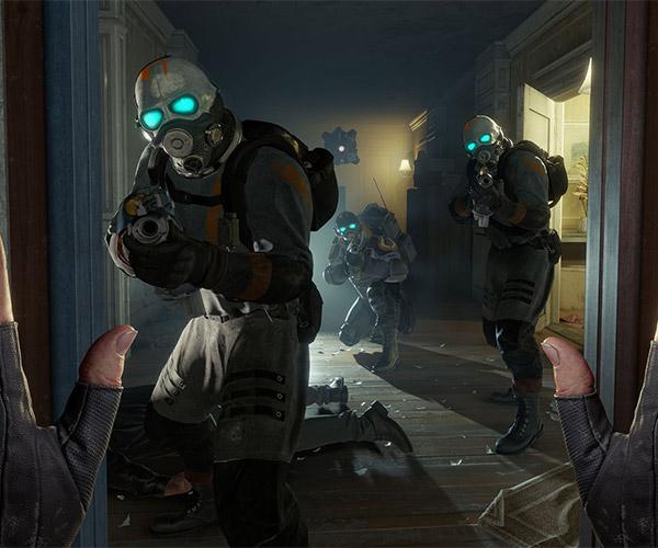 Half-Life: Alyx (Reveal Trailer)