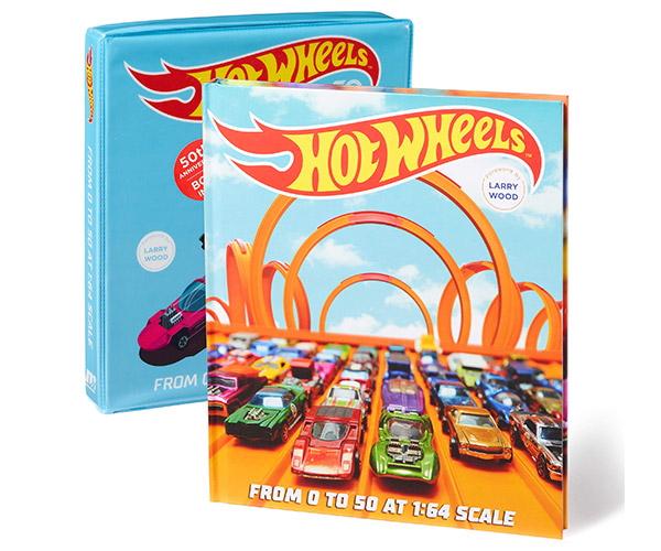 Hot Wheels: From 0 to 50…