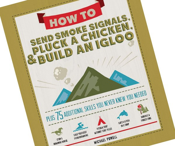 How to Send Smoke Signals…