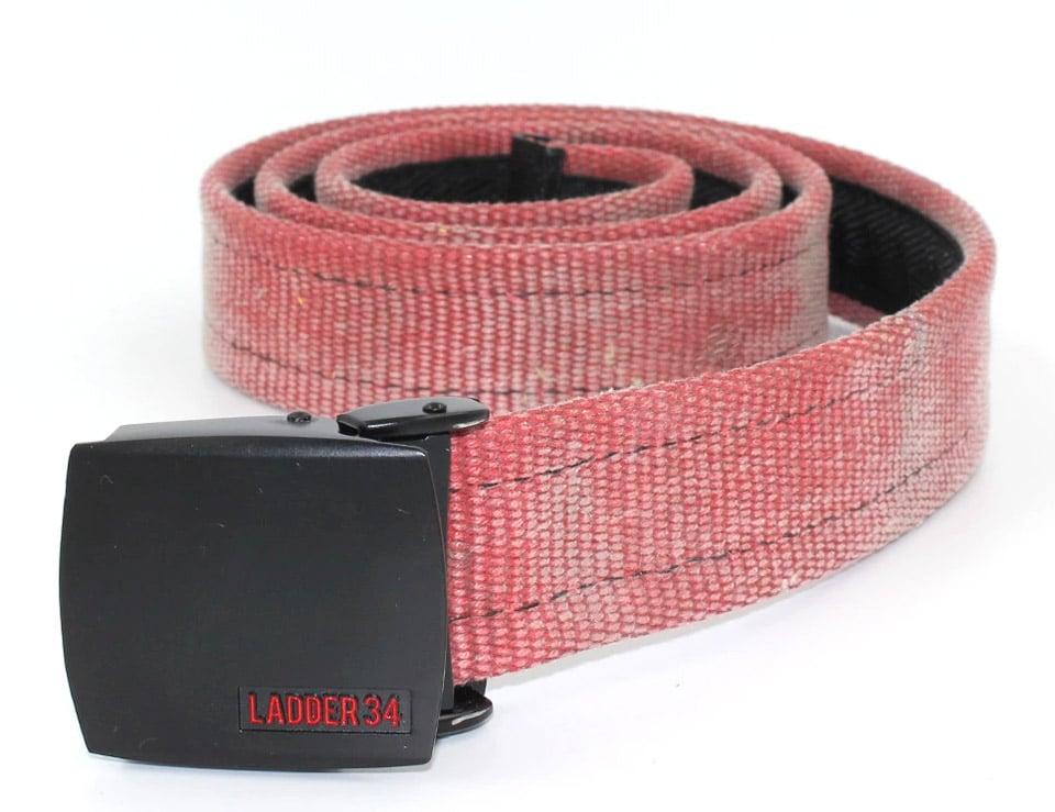 Fire Hose Belts