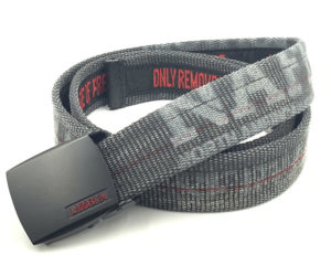 Fire Hose Belts