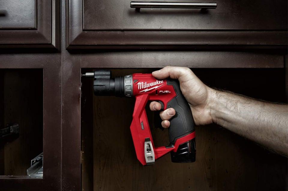 M12 FUEL Installation Drill/Driver