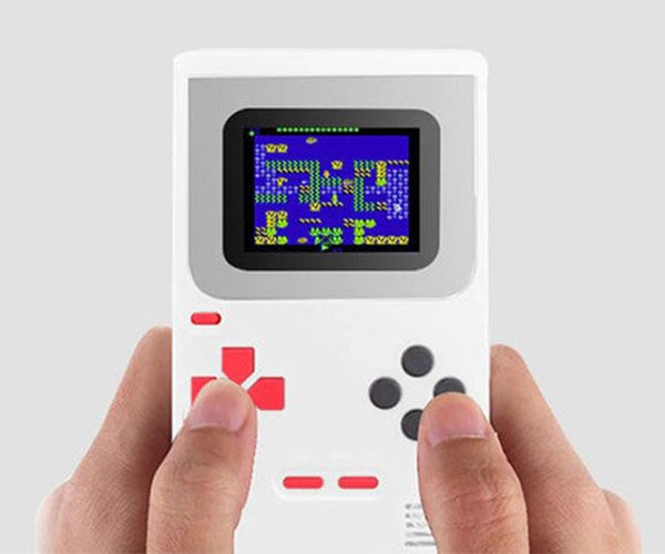 Mini Handheld Game Console 2.0