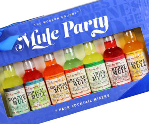 Mule Party Cocktail Mixers