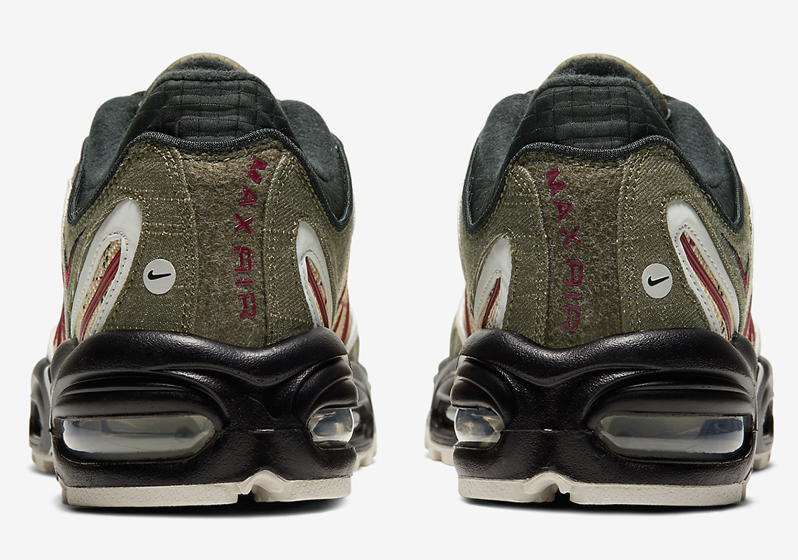Nike Air Max Tailwind IV Camping