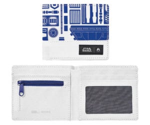 Nixon Atlas Star Wars Wallets