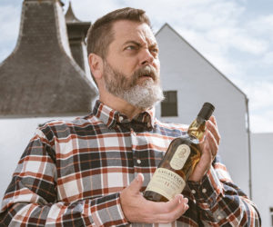 Lagavulin Offerman Edition Whisky