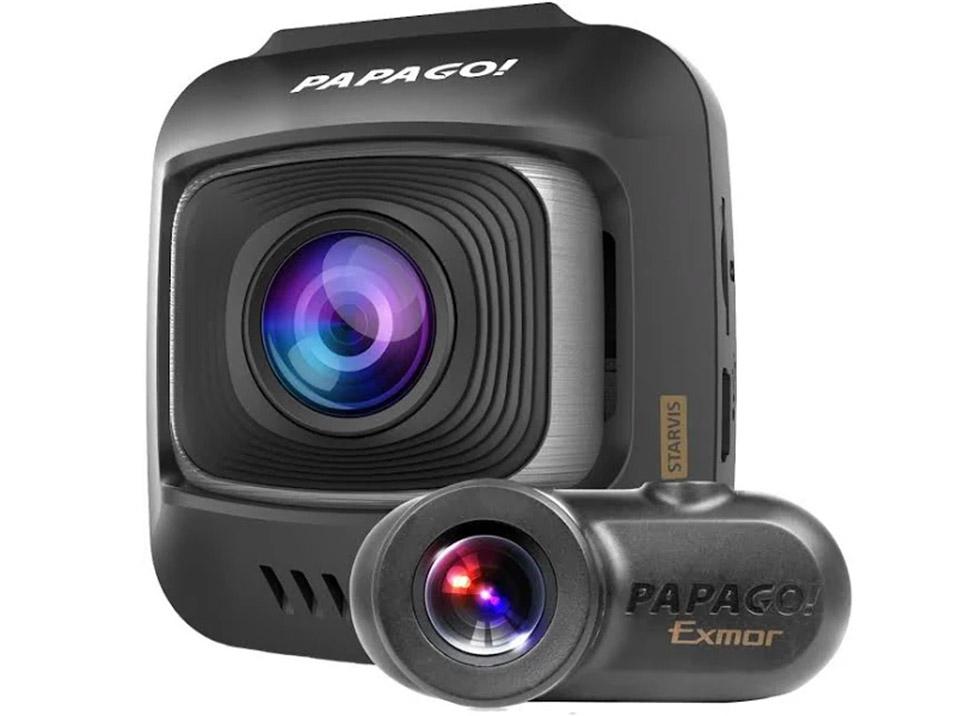 GoSafe S780 Dash Cam