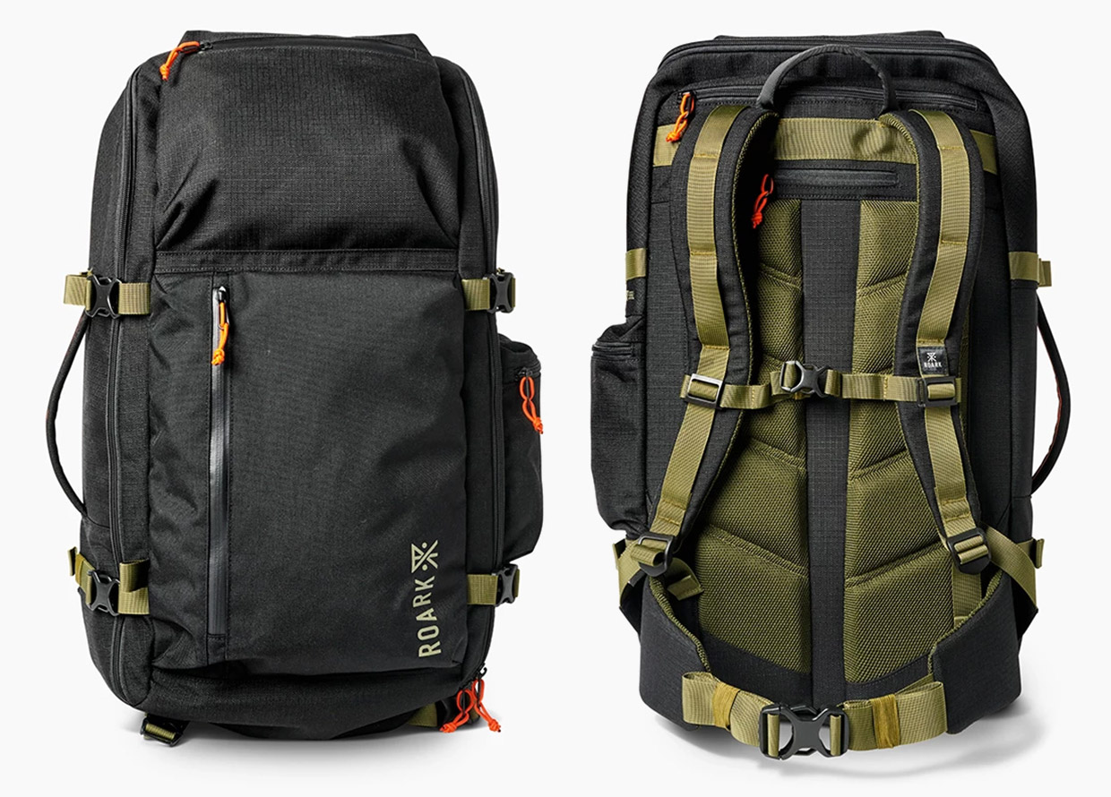 5-Day Mule Pack