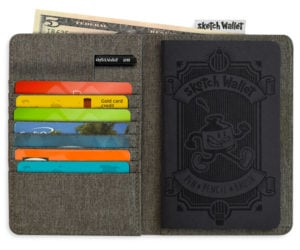 Sketch Wallets