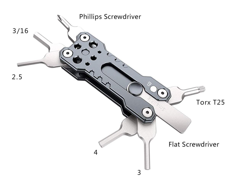 Smallrig Folding Screwdriver