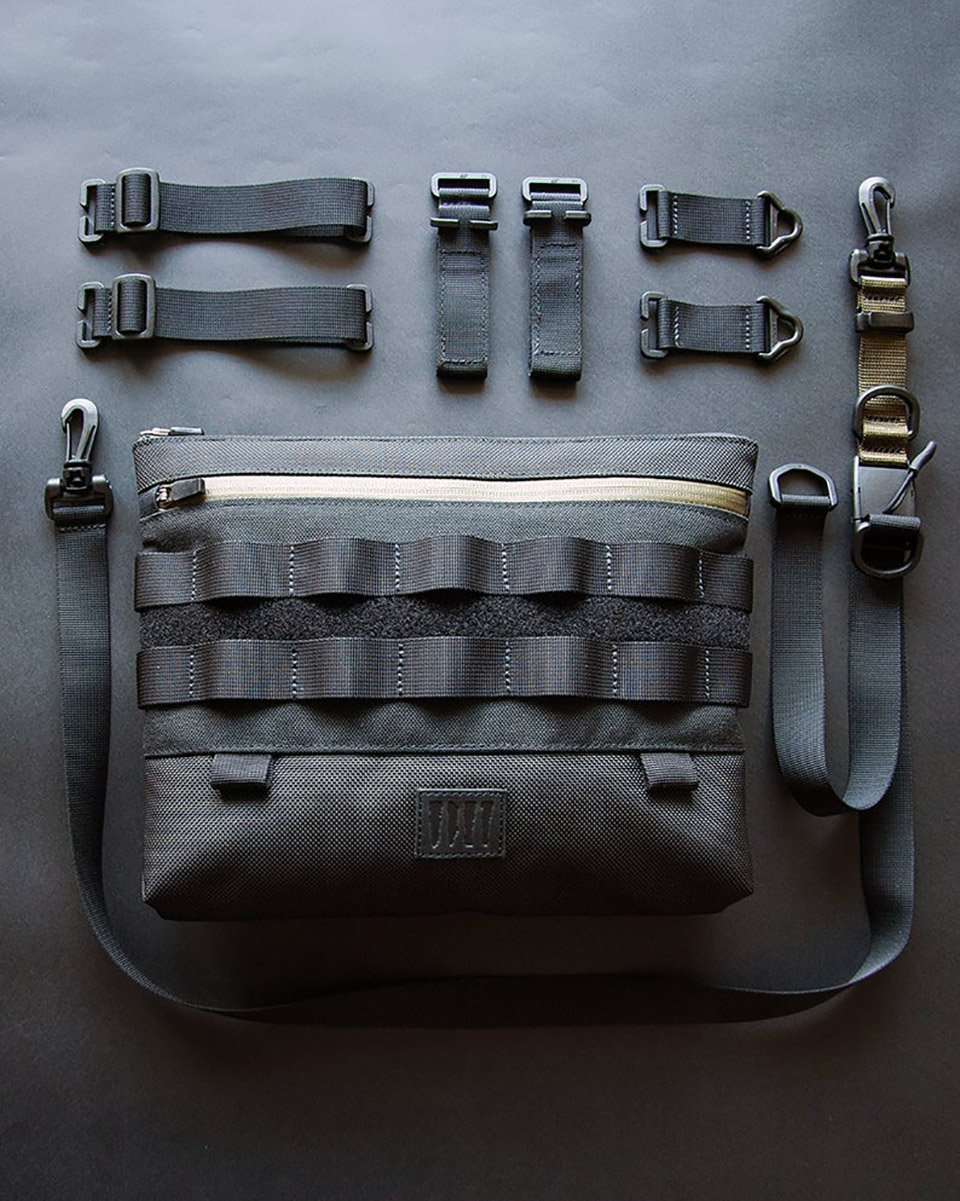 STLTH EDC Shoulder Bag