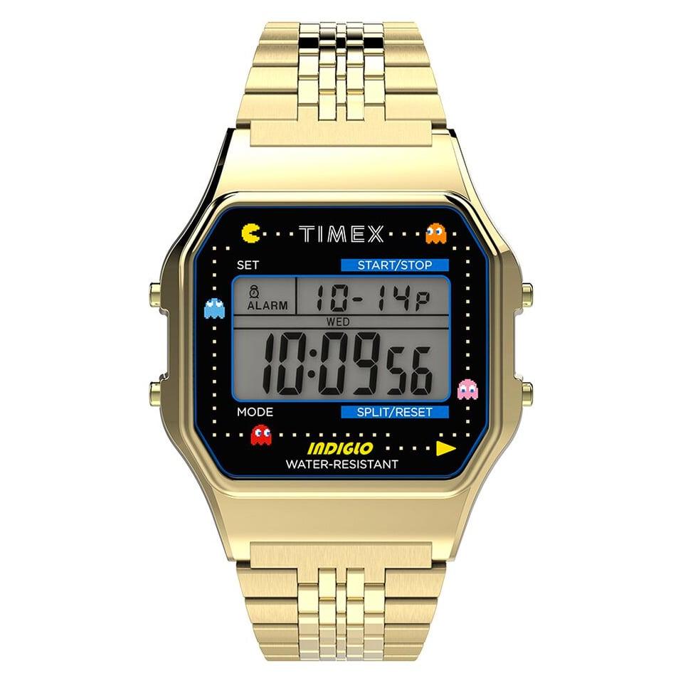 Timex T80 Watch