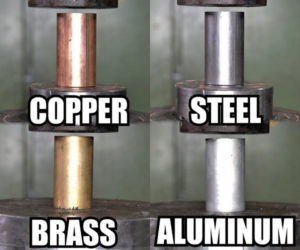 Which Metal Is Strongest?