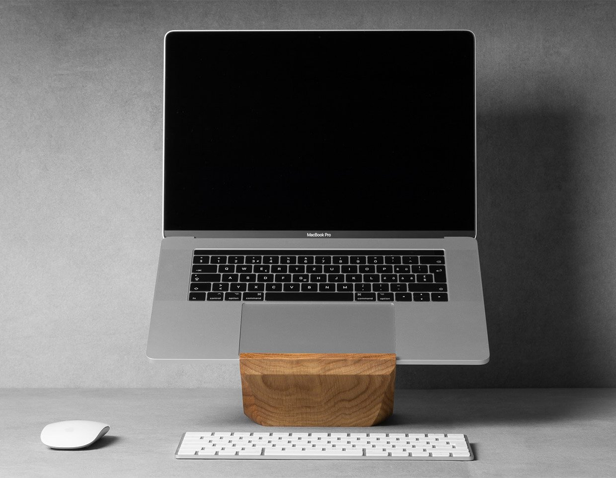 Yohann MacBook/MacBook Pro Stand