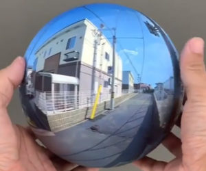 360° Photo Sphere