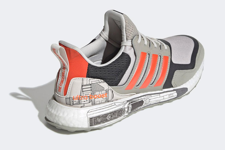 adidas Ultraboost S&L Star Wars