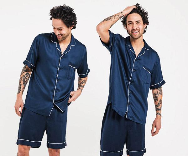 Bamboo Lyocell Pajamas